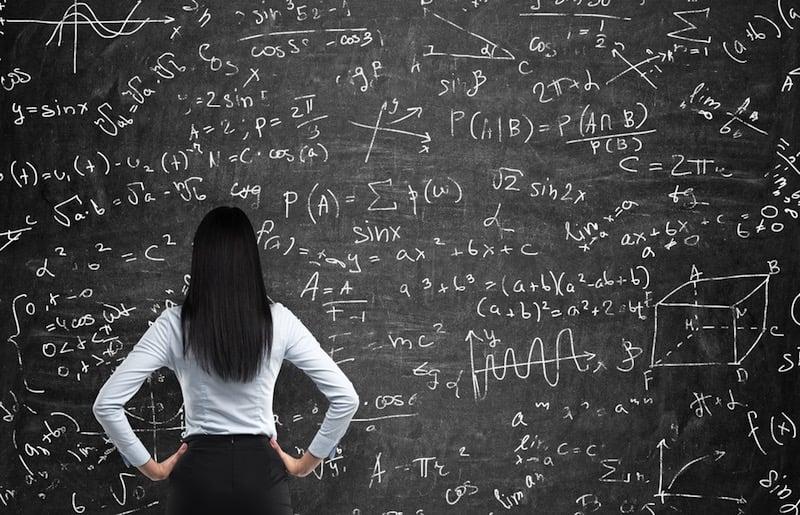 Crean el gran atlas del conocimiento matemático, que se puede consultar online