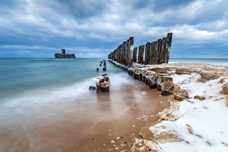 Torpedownia / foto Shutterstock