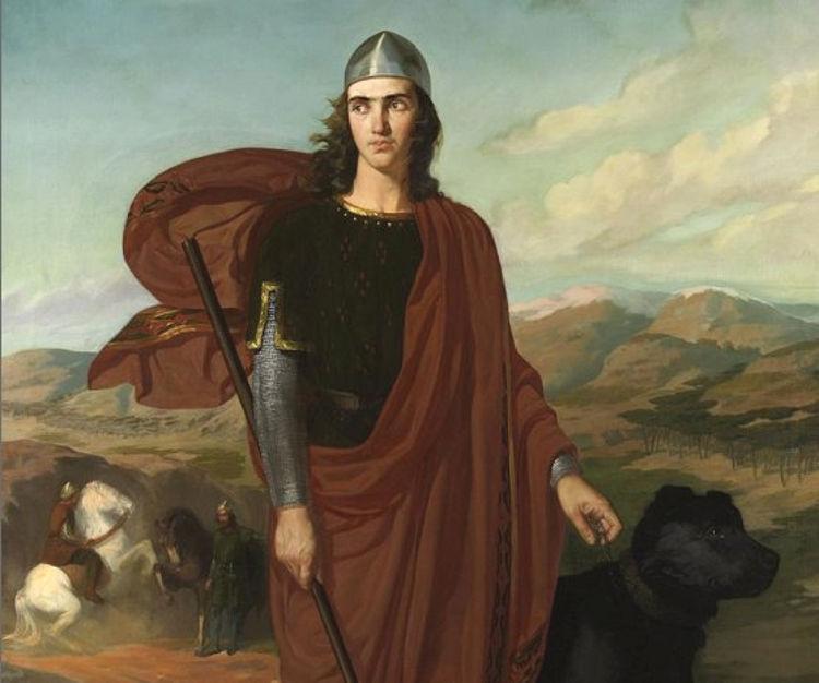 10 reyes de historia España muertos prematuramente