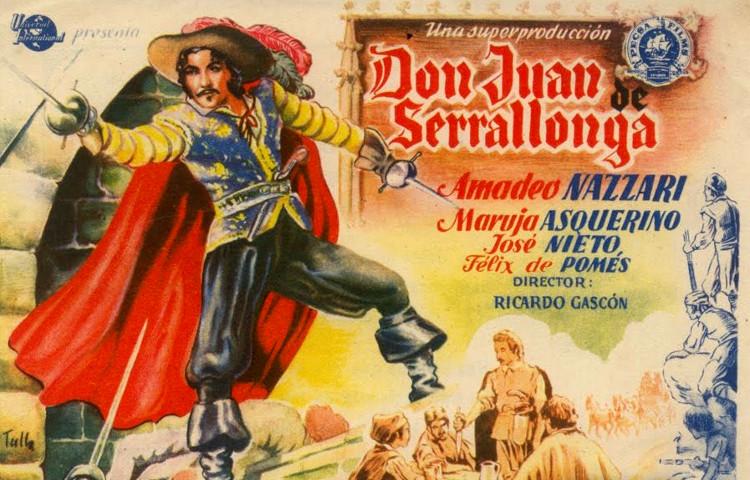 La historia de Juan de Serrallonga, el más famoso bandolero catalán