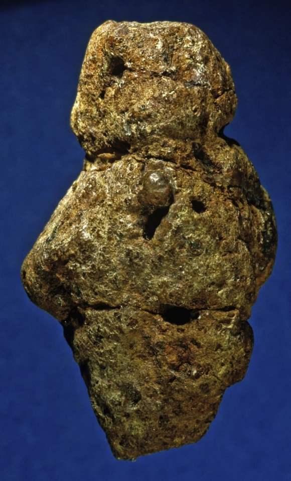 Venus de Berejat Ram / foto cbc.ca