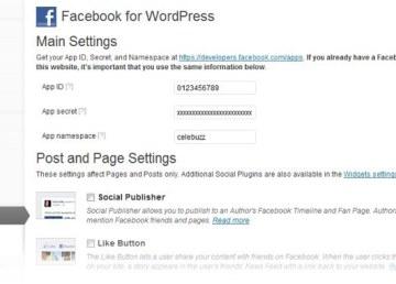 facebook-plugin