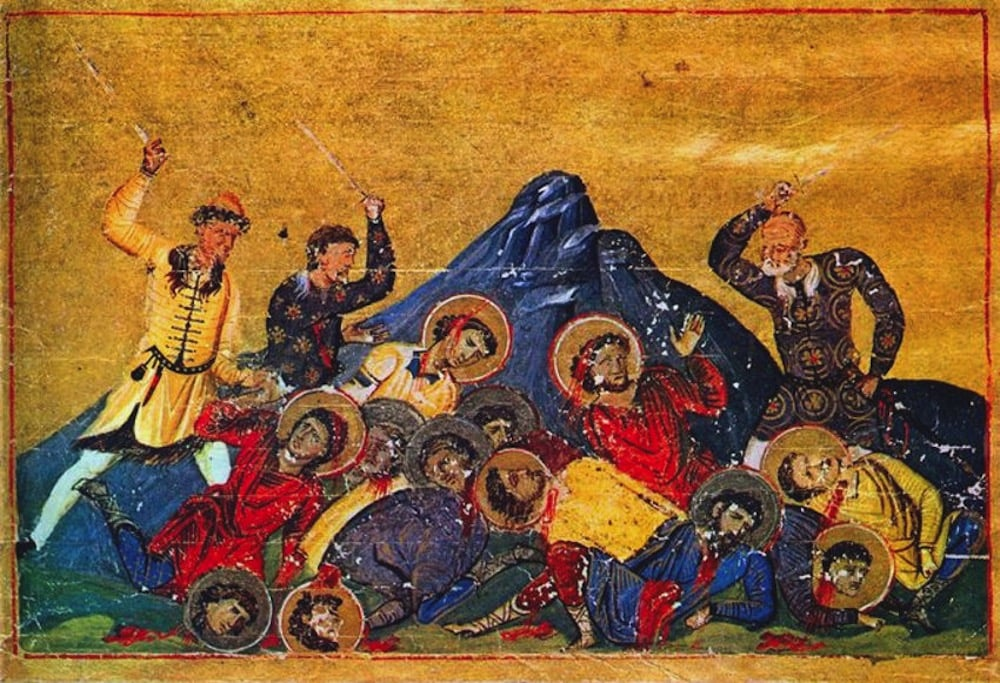 Momchil, el bandolero y héroe nacional búlgaro que unió a bizantinos y turcos en su contra