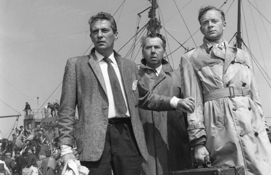 Cuando tres agentes británicos robaron las reservas de diamantes de Ámsterdam ante la invasión alemana