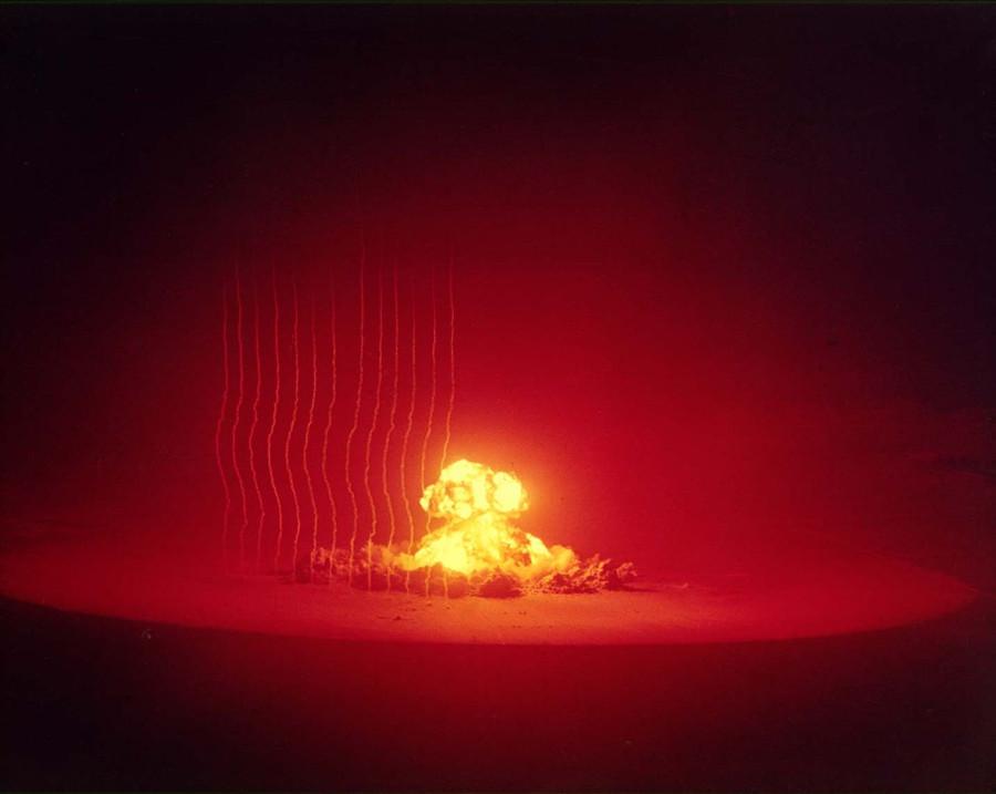 Operación Upshot-Knothole, la prueba nuclear retransmitida por televisión