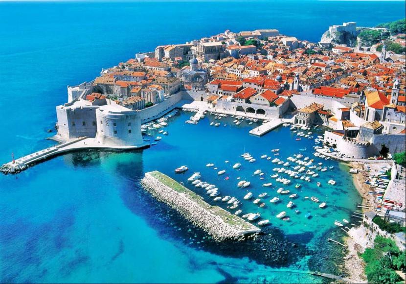 Recorre Croacia en una semana