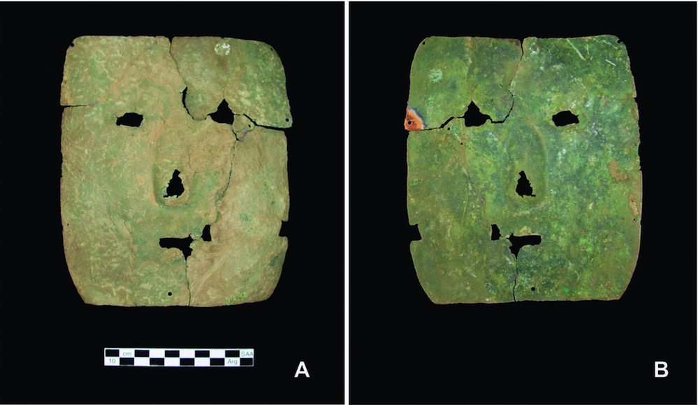 El objeto metálico de fabricación humana más antiguo de Sudamérica
