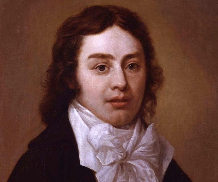 El hombre de Porlock, el misterioso visitante que interrumpió a Coleridge haciéndole perder la inspiración