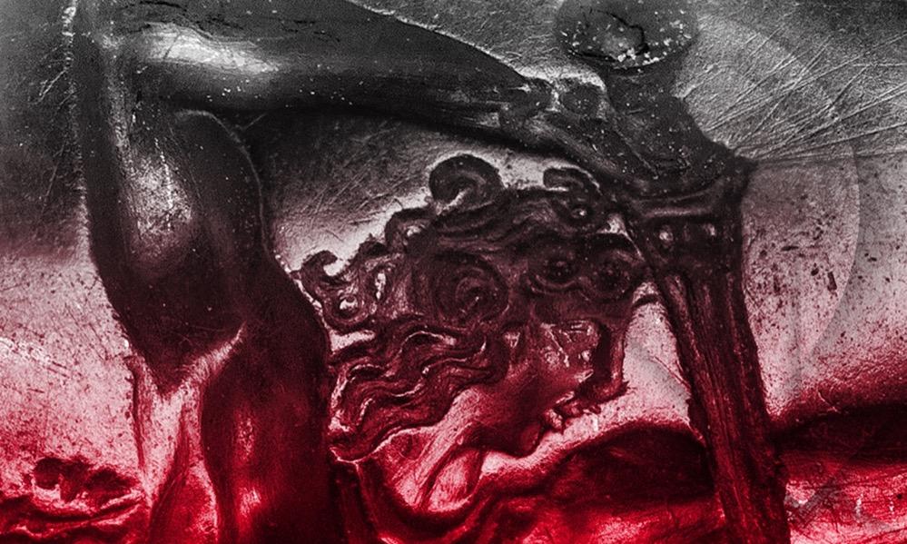 El espectacular sello prehistórico encontrado en la tumba del Guerrero Griffin