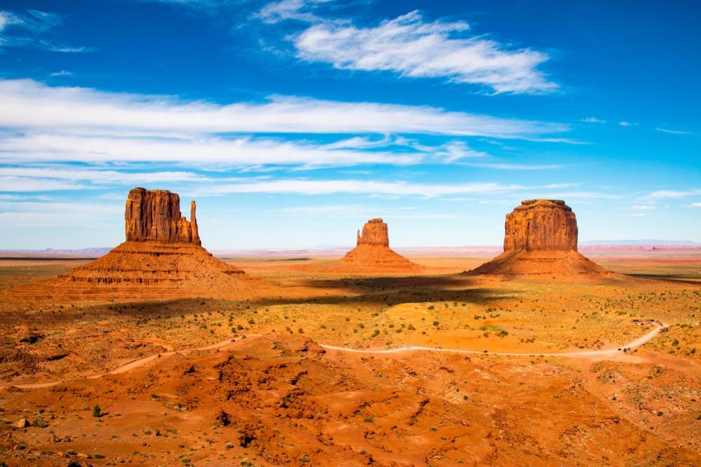 La Nación Navajo, el mayor territorio semiautónomo dentro de los Estados Unidos