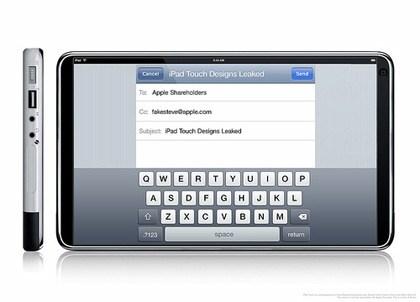 10 cosas que se pueden hacer con el tablet de Apple