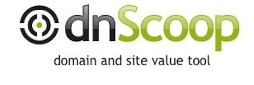 dnScoop, información de dominios al instante