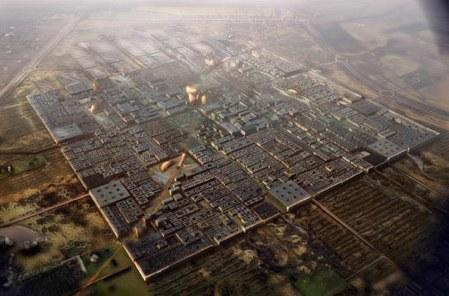 La ciudad más ecológica del mundo