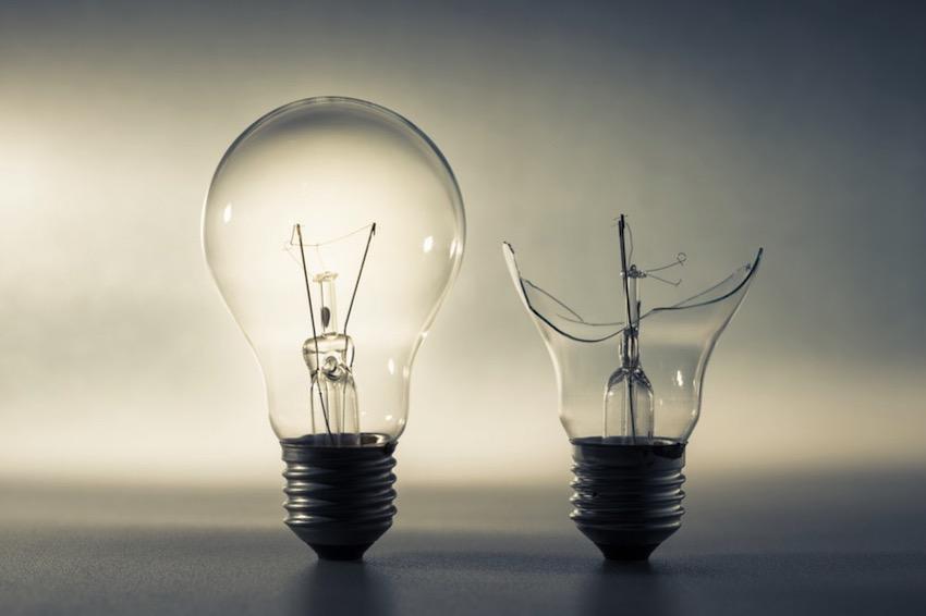 Phoebus, el cártel de fabricantes de bombillas que pactaba su obsolescencia programada