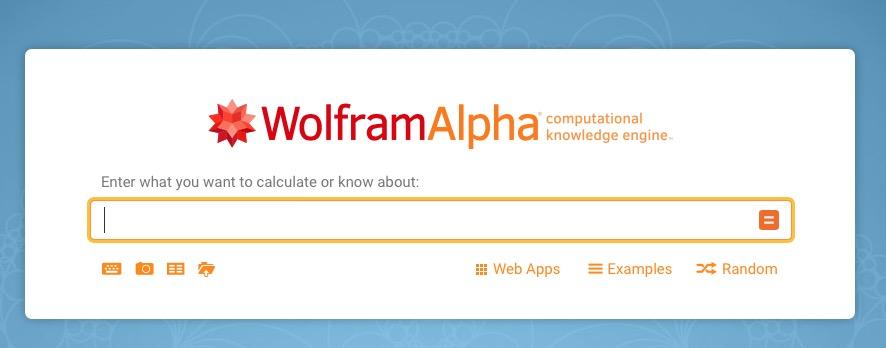 Wolfram Alpha: qué es y en qué nos afecta