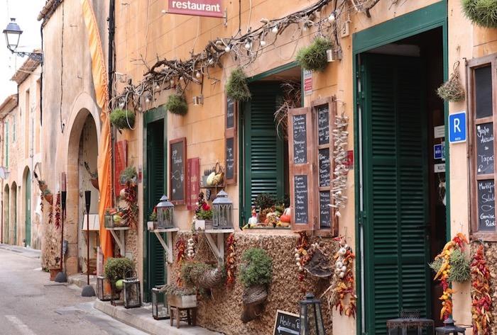 Destino: Mallorca, ¿te vienes?
