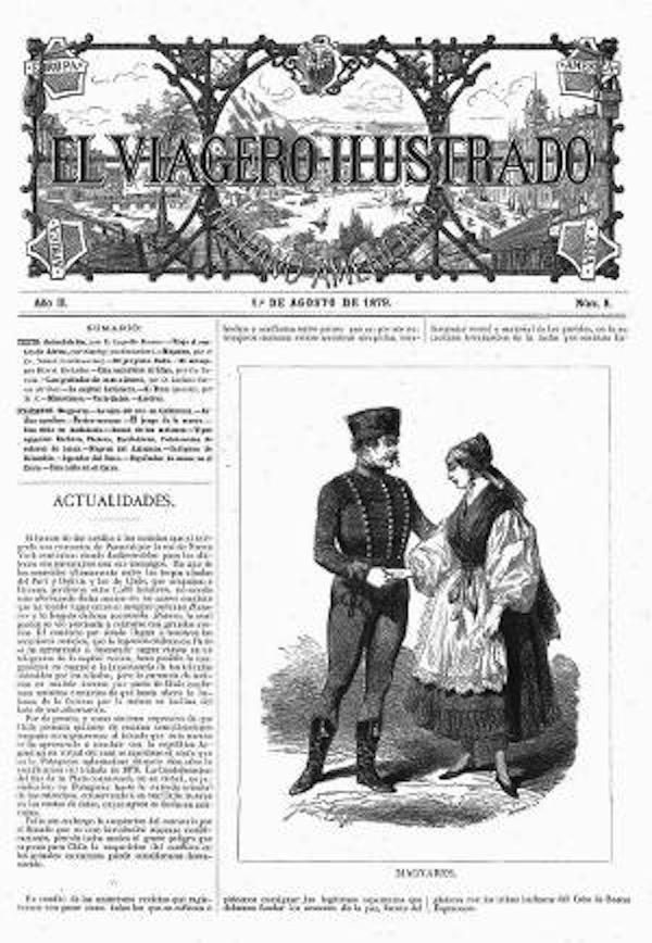 La Hemeroteca Digital de la Biblioteca Nacional de España