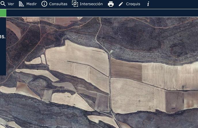 Vistas de satélite