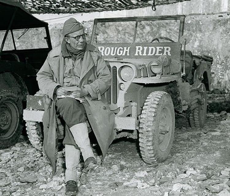 Resultado de imagen para Fotos de Theodore Roosevelt Jr.