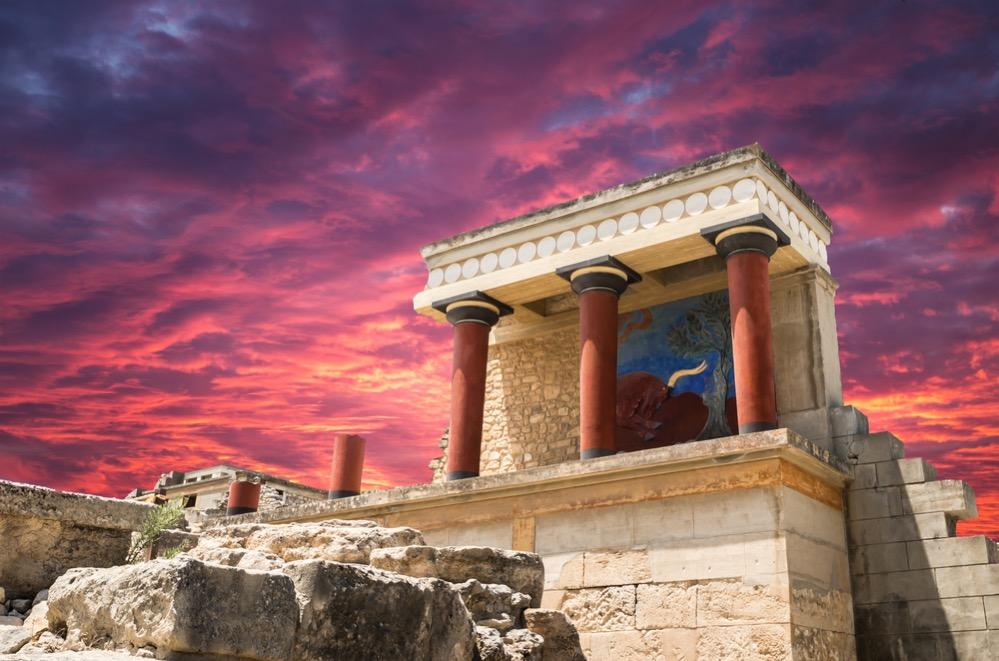 Los 12 descubrimientos arqueológicos más importantes de Grecia en la última década