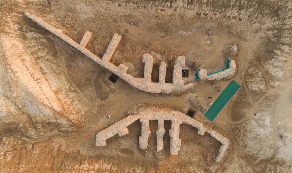 El puente más antiguo del mundo, en la ciudad sumeria de Ngirsu
