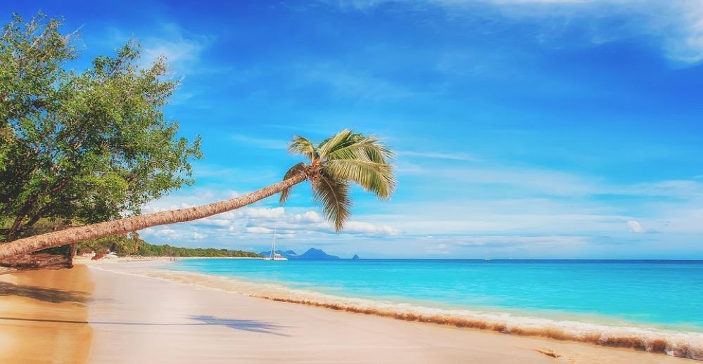 Viajar al Caribe: ¿mejor en invierno?