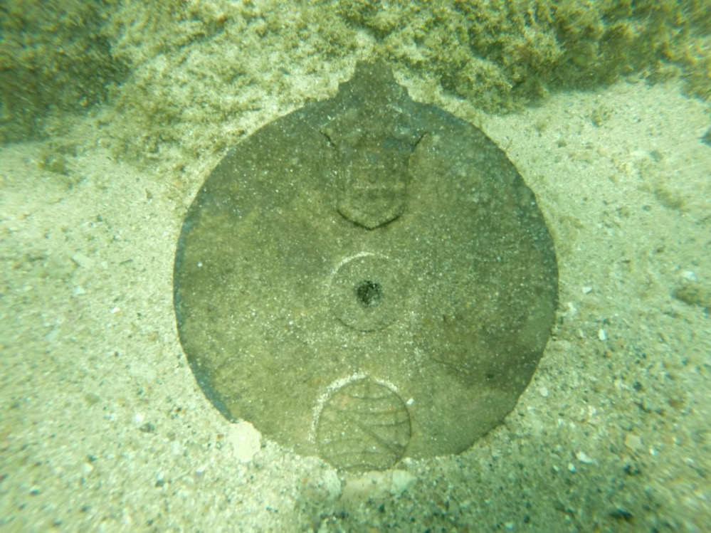 El astrolabio náutico más antiguo del mundo, entre los restos del pecio portugués de 1502 en Omán
