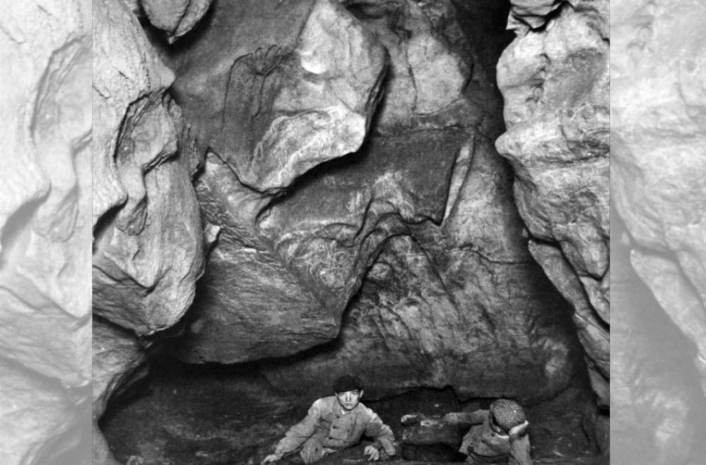 El extraño y controvertido 'hechicero' prehistórico de la Gruta de Trois Frères