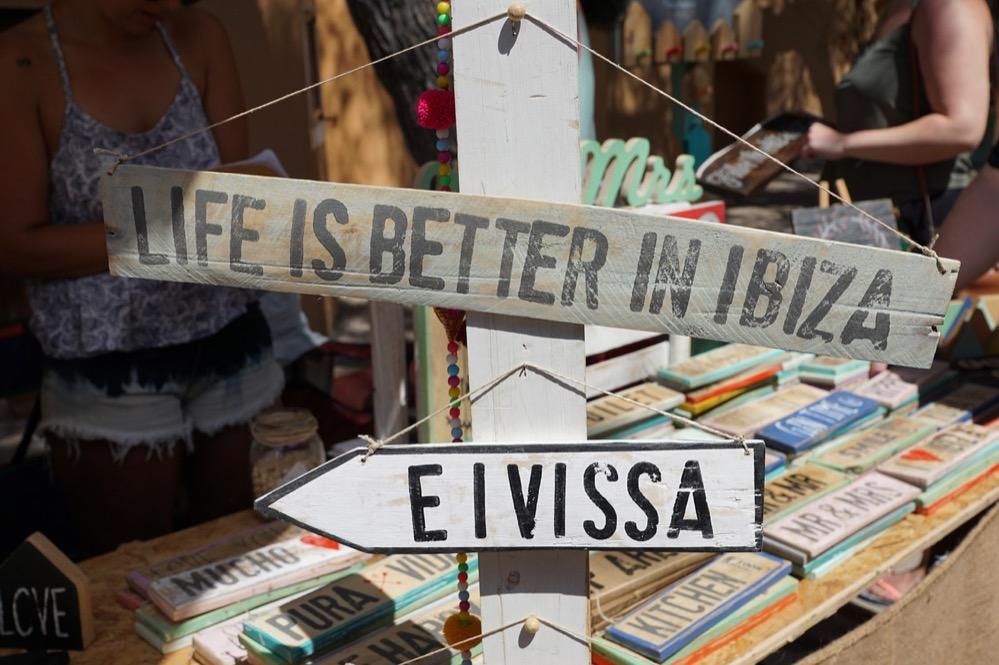 Qué comer y dónde alojarse en Ibiza