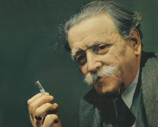 Eduard Bloch, el médico judío al que Hitler ayudó a abandonar Alemania en 1940