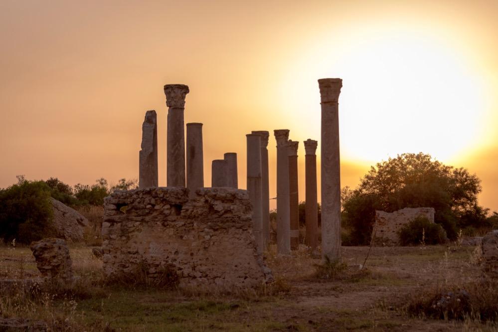 Un estudio sugiere que Cartago pudo resistir durante siglo y medio a los romanos gracias a la minería