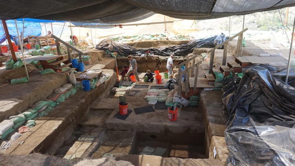 Nuevos hallazgos sugieren que los humanos llegaron a Norteamérica 1.000 años antes de lo que se pensaba