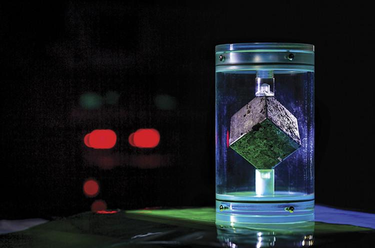 La historia de los misteriosos cubos de uranio del proyecto atómico nazi