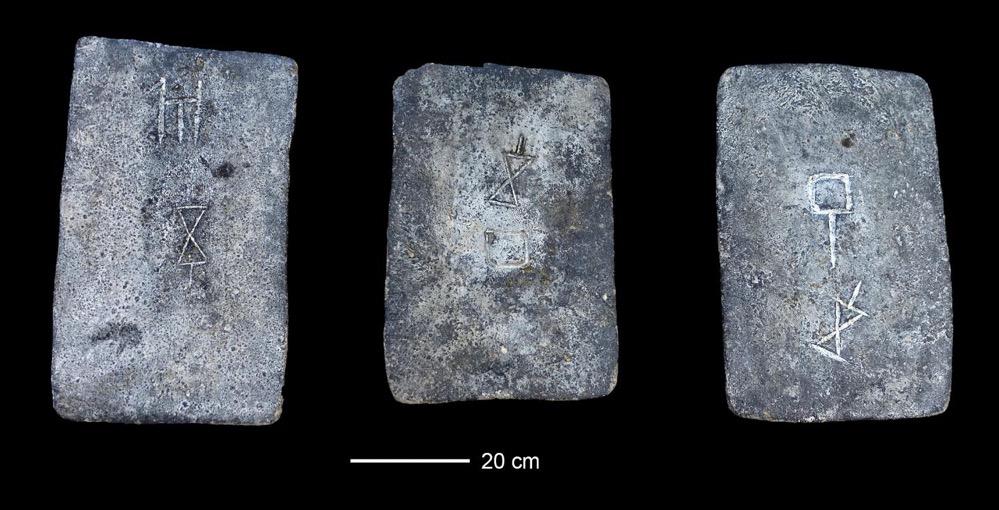 Resuelven el enigma del origen del estaño de la Edad del Bronce