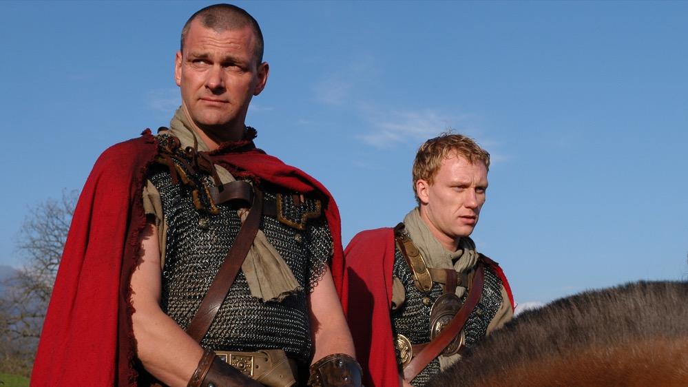 Tito Pulón y Lucio Voreno, la rivalidad de dos centuriones romanos relatada por Julio César