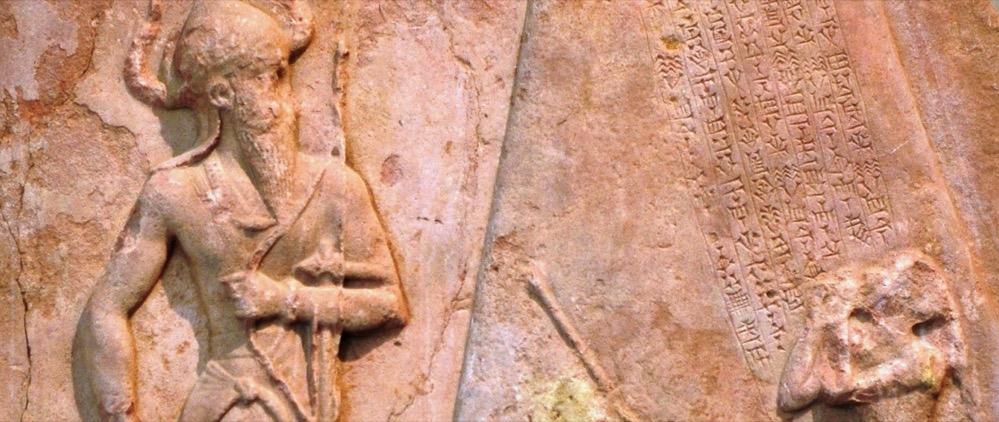Fuertes tormentas de arena invernales pudieron contribuir al colapso del imperio Acadio