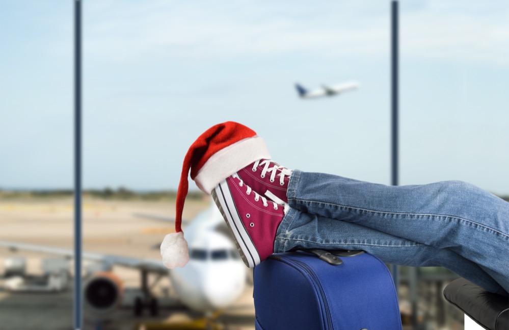 [Publicidad] Reserva tu parking con ParkVia y evita momentos amargos en el aeropuerto