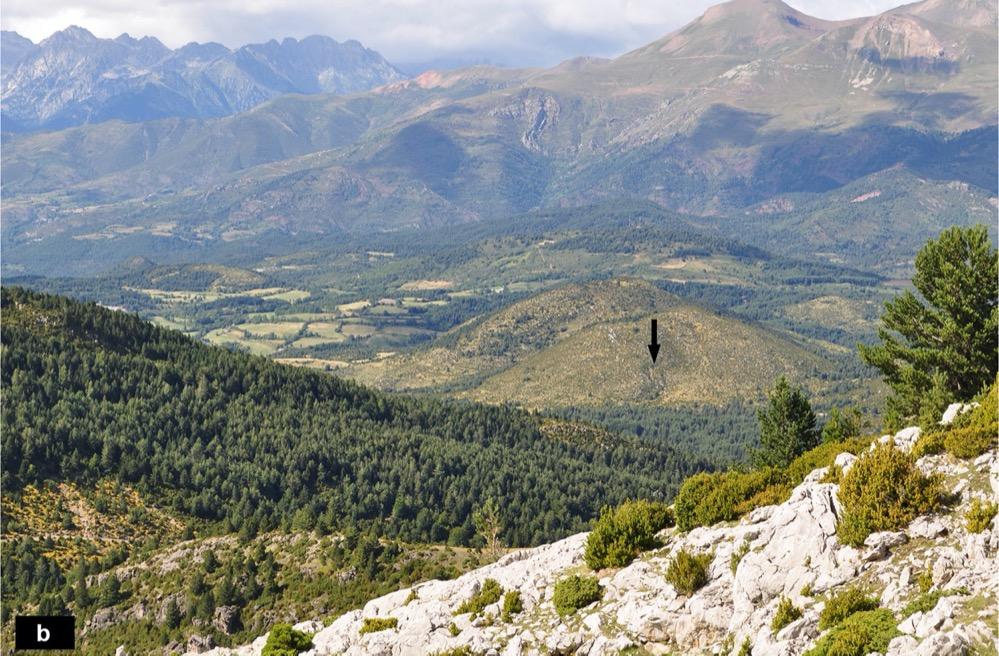 Encuentran evidencias de un enfrentamiento entre los primeros agricultores del Neolítico en la cueva de Els Trocs, en los Pirineos