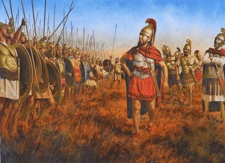 Jantipo, el general espartano al servicio de Cartago que evitó la conquista de la ciudad por los romanos