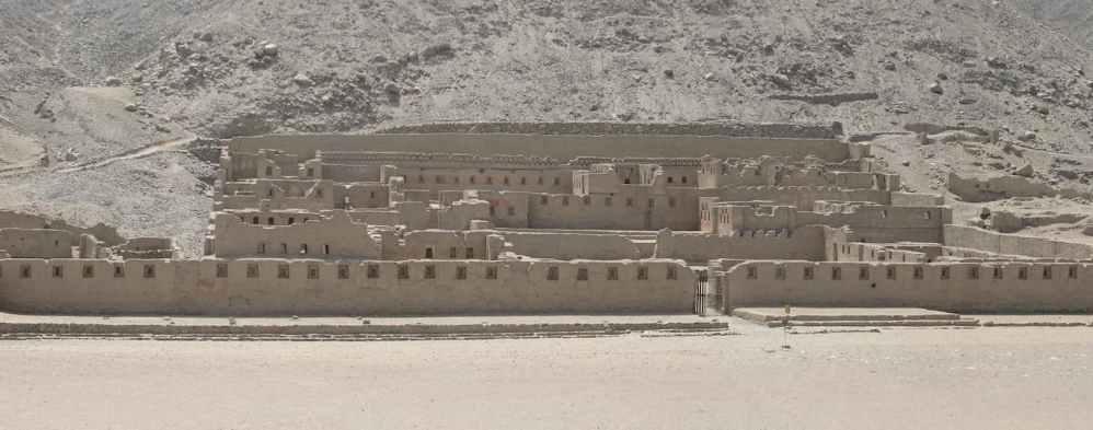Tambo Colorado, el sitio arqueológico de adobe mejor conservado del Perú inca
