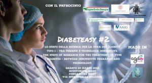 Diabeteasy
