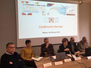 XX Congresso Nazionale della Pneumologia Italiana AIPO-in