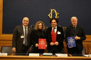 da sin Antonio D'Avino, Elisabetta Verrillo, Daniel Della Seta, Walter Marrocco