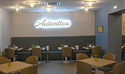 """""""Autentica"""""""