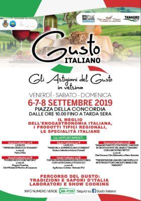gusto italiano
