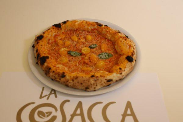 Pizzeria La Cosacca
