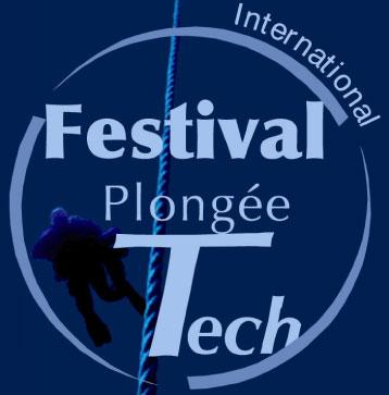 Festival International de la plongée tech à Cavalaire.