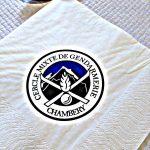Gendarmerie garde mobile Chambery Deep CCR Tartiflette Team