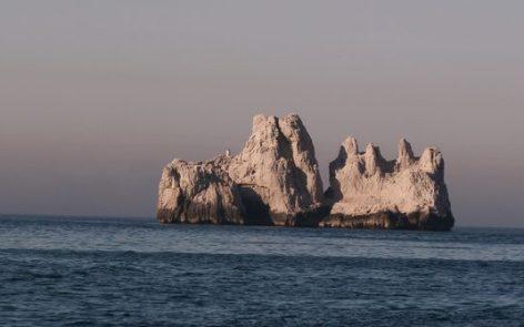 Plongée Impériaux du large Marseille