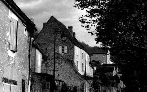 Village de Saint Georges Montvalent LOT